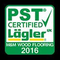 Absolute Floor Sanding Lagler PST