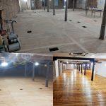 Essex Floor Renovation